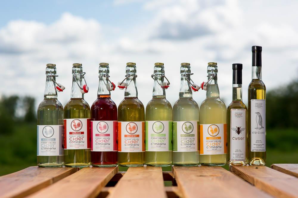 Fraser Valley Ciders