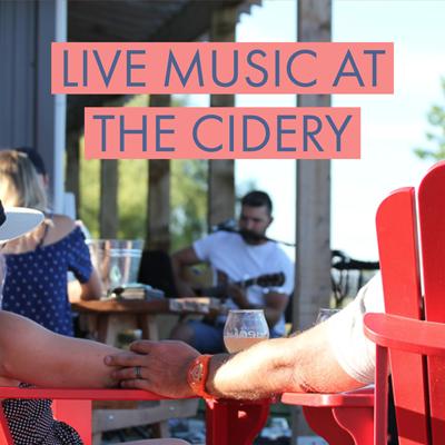 Events - Fraser Valley Cider